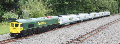 Hopper Wagons - Copy
