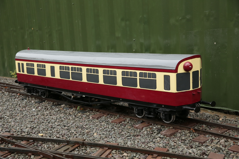 Little Western – Model Engineering, Carriage & Wagon